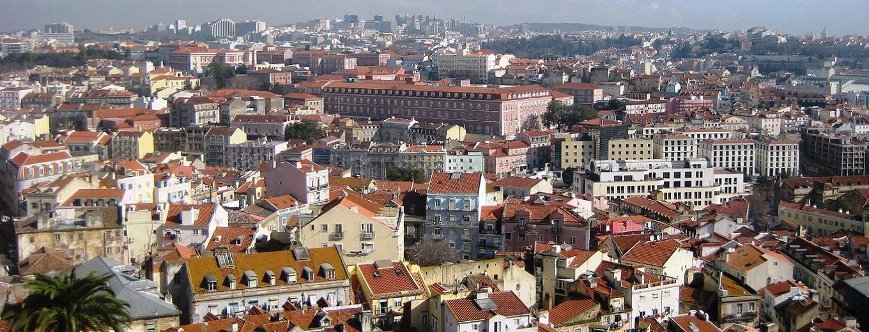 lisbon-city